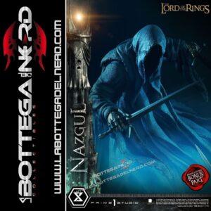 The Lord of the Rings - Statue 1/4 Nazgul Bonus Version 66cm