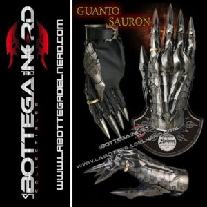 Sauron Lord of the Rings - Replica 1/1 Gauntlet of Sauron 40cm