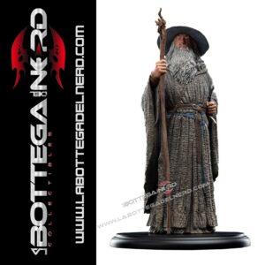 Il Signore degli Anelli - Weta Collectibles Mini Statue Gandalf 19cm